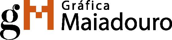 Logotipo Grafica Maiadouro 03