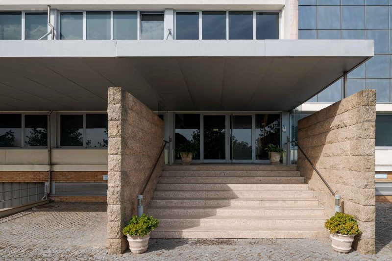 Receção nas instalações da sede da Maiadouro na cidade do Porto 01