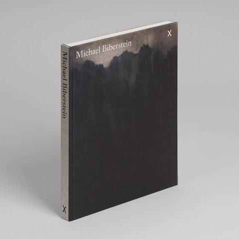 """Impressão offset premium do livro """"Michael Biberstein"""". Acabamento: Tela impressa 01"""
