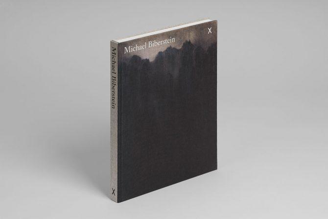 """Impressão offset premium do livro """"Michael Biberstein"""". Acabamento: Tela impressa"""