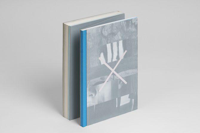 """Impressão offset premium do livro """"Imagens do Real Imaginado"""". Acabamento: Em Z contracolado"""