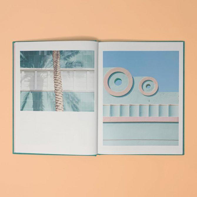 Impressão offset premium do livro de Matthieu Venot 05