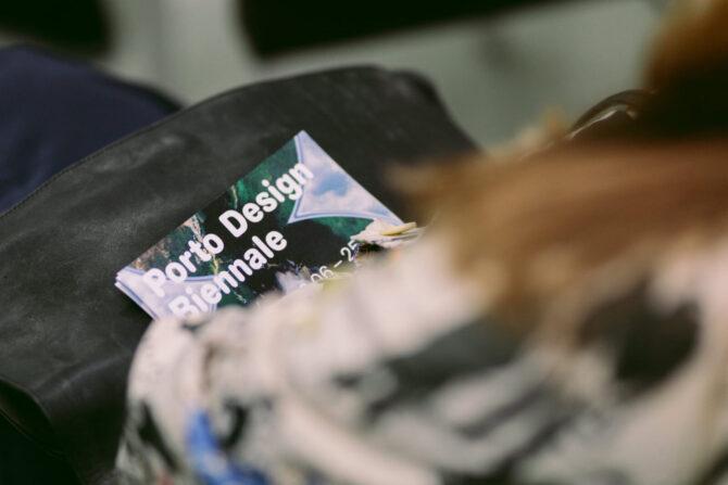 Impressão offset premium brochura Alter-Realidades da Porto design biennale 02